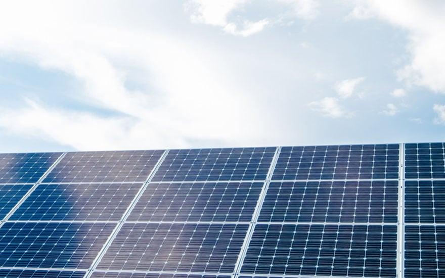 Prolance plaatst zonnepanelen
