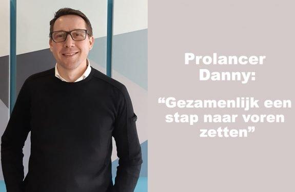Interview Met De Oprichter Van Prolance Projecten & Interieurs