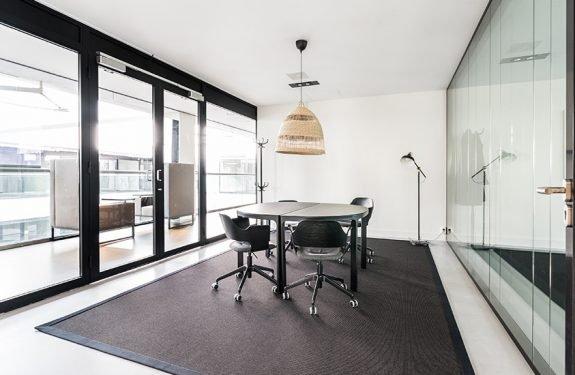 Project Prolance WFC Amsterdam